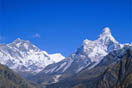 Amadablam Expedition Pic