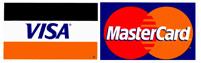 Master Card & Visa Card
